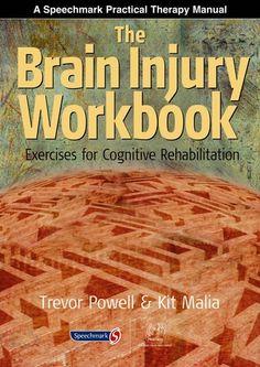 The Brain Injury Workbook  #Brain Injury Association of Virginia #Brain Injury #TBI