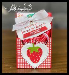 Valentine Love Cards, Valentine Treats, Valentines, Ghirardelli Chocolate, Rainbow Card, Treat Holder, Stamping Up, Craft Fairs, 3 D
