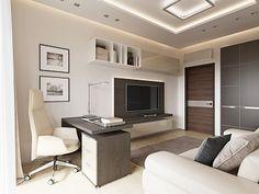 Квартира в ЖК «Дудернгоф клаб», 153 кв.м., современный стиль