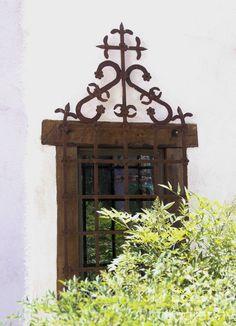 #Cross Window Guard