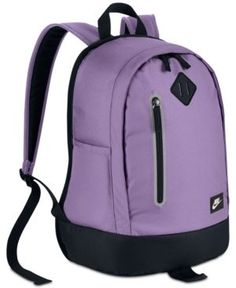 Nike Cheyenne Backpack - Purple Nike Bags f7867034b8230