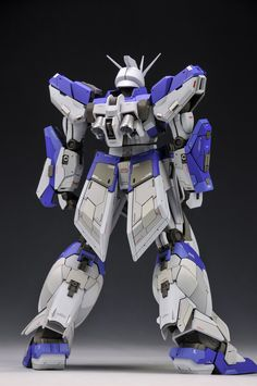 GUNDAM GUY: MG 1/100 Hi Nu Gundam Ver.Ka - Customized Build Gundam Tutorial, Lionel Messi Wallpapers, Custom Gundam, Gundam Model, Mobile Suit, Science Fiction, Badass, Building, Plastic Models