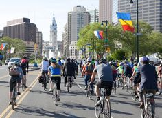 Top Reasons Philadelphia Is One Of The Best Biking Cities In The Country  Read more: http://www.visitphilly.com/articles/philadelphia/top-reasons-philadelphia-is-one-of-the-best-biking-cities/ Follow us: http://facebook.com/visitphilly  |  http://twitter.com/visitphilly