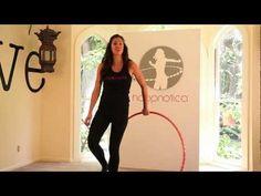 Hoop Tips & Tricks: Elbow Drop In with Jacqui Becker