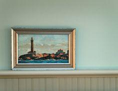 Lighthouses.  All shapes and sizes.  Yep I love em.