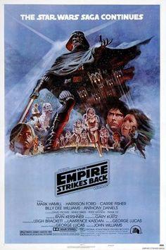 Star Wars - Episode V - The Empire Strikes Back - Mini Print E
