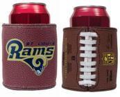 St. Louis Rams Football Can Cooler