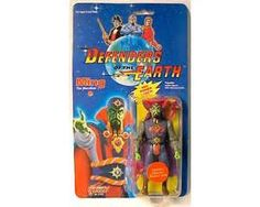 Defenders of the Earth Action Figures - Bing Images