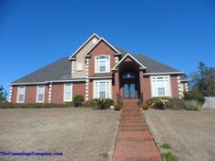 7420 Stone Hedge Dr S | Luxury Home For Sale in West Mobile
