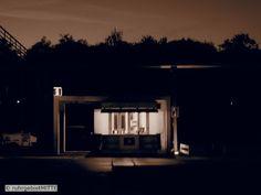 Impressionen von Zollverein und SANAA