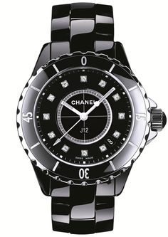 58 Best Chanel Watches Images In 2015 Chanel Watch Chanel
