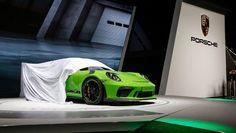 Porsche Yeni 911 RS'i Cenevre Fuarında Sergiledi - Piston Kafalar Gt3 Rs, Porsche, Vehicles, Car, Sports, Tourism, Automobile, Hs Sports, Sport