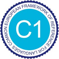 Badges for Languages: Level C1