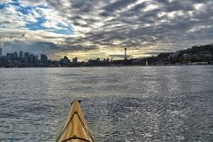 Space Needle from the water by BetterLeadershipBlog.com, via Flickr