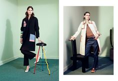 Marie Claire - personal effects : DAVID SCHULZE