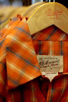 Rockmount Ranchwear in Denver, Colorado