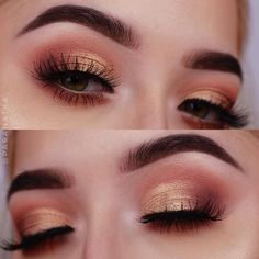 Makeup Ideas 2018 Capture attention to your eyes enthrall the masses and cast a spell with just o Cat Eye Makeup, Skin Makeup, Beauty Makeup, Makeup Goals, Makeup Inspo, Makeup Inspiration, Makeup Ideas, Makeup Tips, Makeup Products