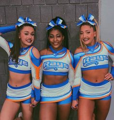 ♡Baby Galactiq♡ If you're trying to find hairstyles that could allow you to comfortable while Cheer Tryouts, Cheer Coaches, Cheerleading Outfits, Cheerleading Videos, All Star Cheer Uniforms, Male Cheerleaders, Cheer Picture Poses, Sport Hair, Cheer Quotes