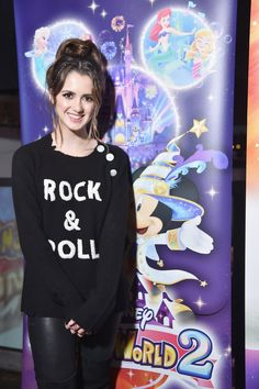 Laura Marano Photos Photos - Nintendo 3DS Girls Love Gaming Event - Zimbio
