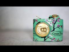 ▶ DIY: ARIZONA Tea CAMERA - voll retro! - YouTube