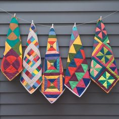 Pippa Quilts - blankies