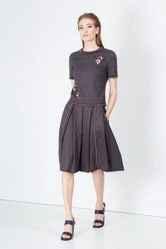 32516 комплект | Одежда для женщин
