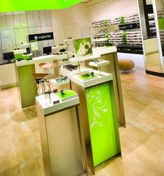 8 Best Specialty Store Display Ideas images | Store design