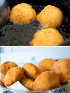 Enjoy this recipe for Fried Bakes or Guyanese Bakes and Floats. Though it is called a bake, it is not cooked in an oven. Rather, it is deep fried. Floats is probably the most apt name for them because once in the oil, the dough floats to the surface and puffs up. Ingredients 4 cups …