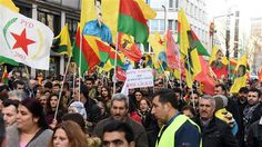 #Media #Oligarchs #Banks vs #union #occupy #BLM #SDF #Humanity  Syrian Kurds worried about possible deal between government, Russia and Turkey   https://www.almasdarnews.com/article/syrian-kurds-worried-possible-deal-government-russia-turkey/   Syrian Kurdish officials have expressed worries that the Turkish army will attack either Afrin or Tal Rifaat in northern Syria with silent support from the Syrian government and Russia. They are calling on the international community to save Afrin…