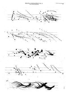 velouria - Scott Wollschleger 'Digital Sensation No.1 for Instrument(s)', 2007