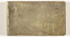 Abraham de Haen (II)   Schetsboek met 51 bladen, Abraham de Haen (II), 1732   Schetsboek bestaande uit 51 bladen met kastelen, buitenhuizen, kerken en dorpen in Nederland en Duitsland.