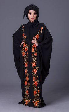 Pattama Fashion – Abaya Collection