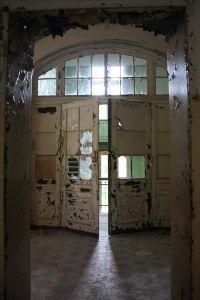 The Phantom Sanatorium: Beelitz Heilstaetten | Berlin and Between