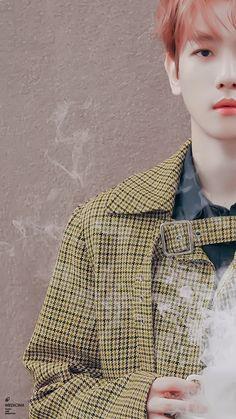 /EDIT/ #EXO #WINTER #Cafe_Universe #엑소_유니버스 #CHANYEOL #BAEKHYUN #ChanBaekisreal #CHANBAEK Sehun And Luhan, Exo Chanyeol, Baekyeol, Chanbaek, L Wallpaper, Exo 12, Exo Group, Best Kpop, Kim Min Seok