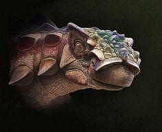 Új dinoszaurusz fajt azonosítottak ausztrál kutatók