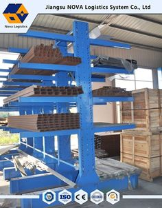 Cantilever Racks, Steel Storage Rack, Power Coating, Racking System, Workshop Storage, Rack Shelf, Gate Design, Steel Structure, Toolbox
