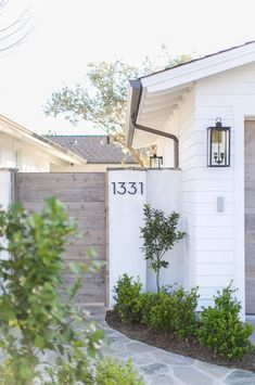 Brightsides: Modern Coastal Home Love Exterior Paint Colors For House,  Paint Colors For Home