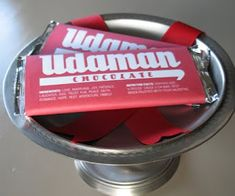 "Inspiring+Ideas+with+artist+Jeanne+Winters:+""Udaman""+Valentine+Chocolate+Wrapper+"