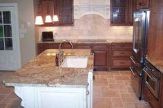 Pro #657458   Staley Granite And Marble Inc   Rockford, TN 37853 Backsplash, Granite, Kitchen Remodel, Countertops, Marble, Home Decor, Counter Tops, Countertop, Marbles