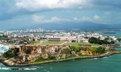 Old San Juan, Puerto Rico - Connie Motz for View on Travel