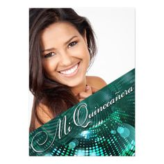 Magic Lights Photo Quinceanera - teal Personalized Invitation today price drop and special promotion. Get The best buyDeals          Magic Lights Photo Quinceanera - teal Personalized Invitation Online Secure Check out Quick and Easy...