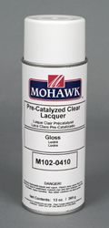 How to lacquer furniture using aerosol finishes Mohawk_Pre_Catal_4ac524e2b496d