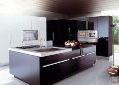 cocinas integrales modernas #cocinasmodernasintegrales