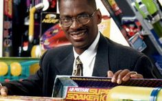 """Hasbro Delivers $72.9M in Unpaid Royalties To Super Soaker Creator Lonnie Johnson  In an unexpected turn of events, a """"David vs Goliath"""" event has occurred in the toy market. Hasbro has delivered over $72.9M in unpaid royalties to Super Soaker creator Lonnie Johnson. Kevin O'Leary has reportedly passed out in disbelief.   - http://codeanddev.com/hasbro-delivers-72-9m-in-unpaid-royalties-to-super-soaker-creator-lonnie-johnson/   Follow @CodeandDev - #Hasb"""