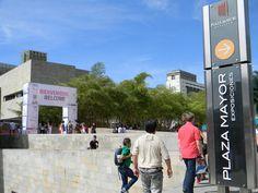 Colombiamoda Plaza Mayor julio 25 de 2012  @Isabela Castaño Díez
