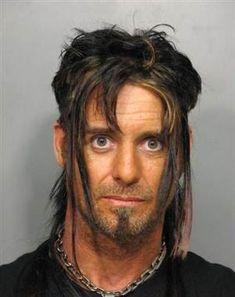 Billy The Exterminator Mugshot Criminal Record, Sad Stories, Mug Shots, Latest Video, Scandal, Dumb And Dumber, Hollywood, Celebs, World History