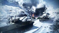 Battlefield Epicenter shakes up multiplayer