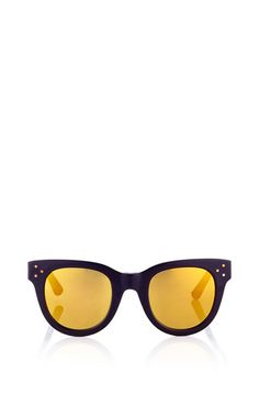 Spektre - Black She Loves You with Gold Mirror Lens, Fall-Winter 2015 (=)