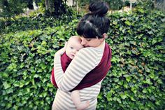 Ring sling dos and don'ts photo tutorial. Great!