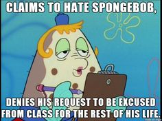 funny spongebob memes - Google Search